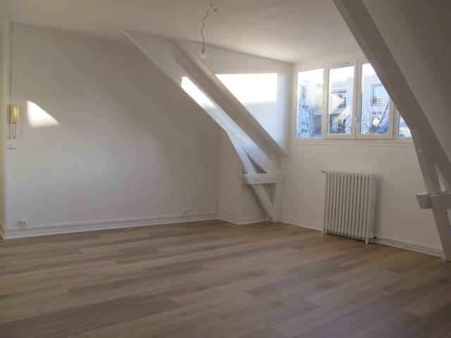 Alquiler  apartamento Paris 20ème 2534€ CC - Fotografía 1