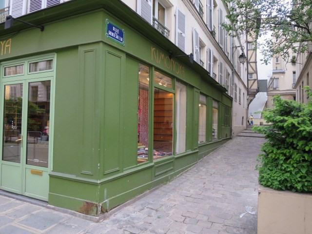 Commercial lease transfer shop Paris 4ème 320000€ - Picture 6