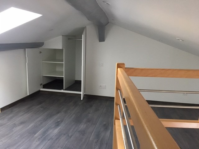 Verhuren  appartement Roche-la-moliere 490€ CC - Foto 4