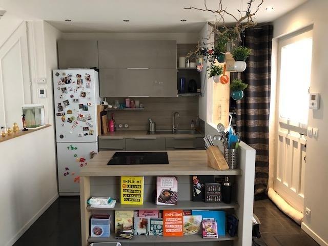 Vente appartement Gentilly 415000€ - Photo 2