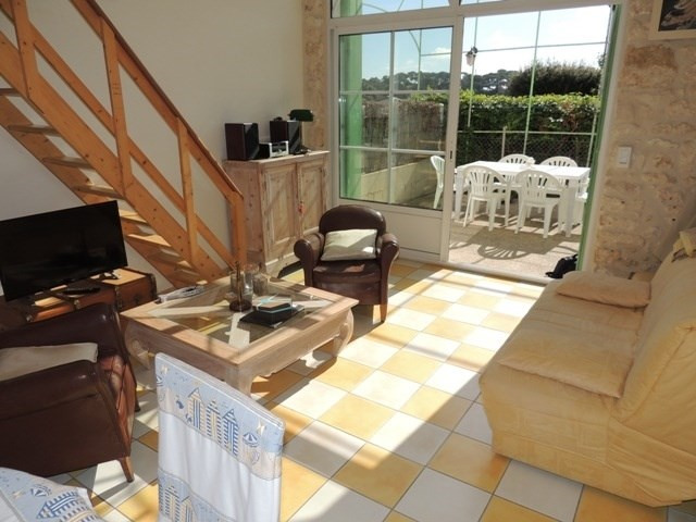 Vacation rental apartment Saint palais sur mer 390€ - Picture 10