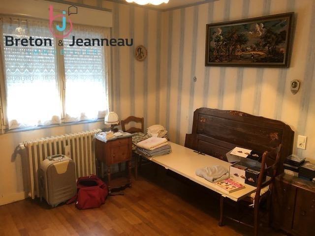Vente maison / villa Loiron 119500€ - Photo 5