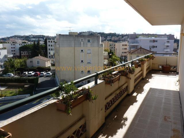 Viager appartement Saint-raphaël 52 000€ - Photo 1