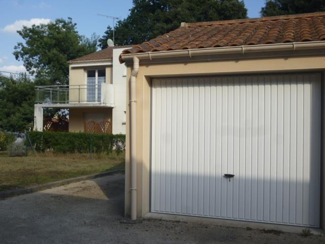 Sale apartment St brevin les pins 153 500€ - Picture 5