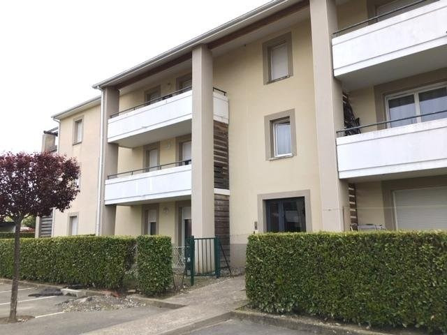 Vente appartement Tarbes 85 000€ - Photo 1