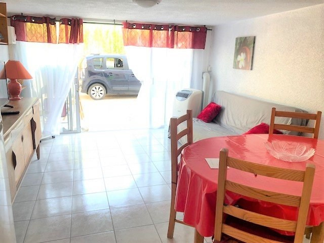 Vente appartement Palavas les flots 124 000€ - Photo 1