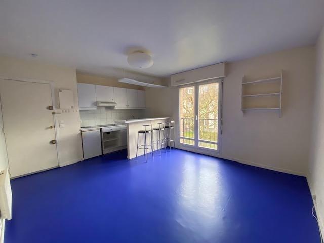 Rental apartment Fontainebleau 560€ CC - Picture 2