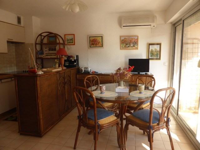 Alquiler vacaciones  apartamento Collioure 273€ - Fotografía 4