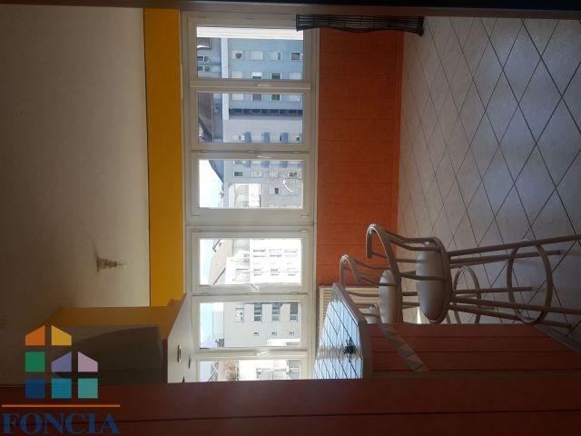Verhuren  appartement Chambéry 585€ CC - Foto 2