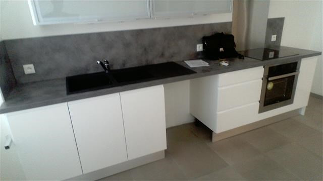 Location appartement Lyon 7ème 873€ CC - Photo 1