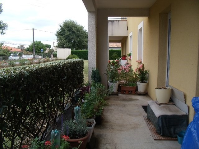 Investment property apartment Fonsorbes 94800€ - Picture 1