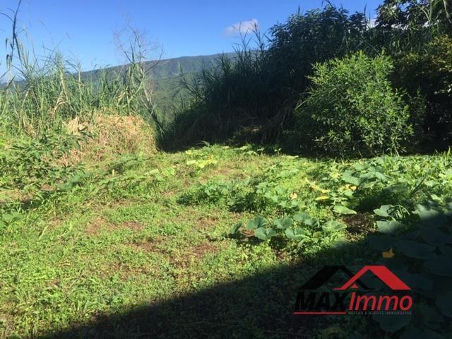 Vente terrain La riviere 110000€ - Photo 2