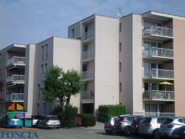 Vente appartement Bourg-en-bresse 91000€ - Photo 2
