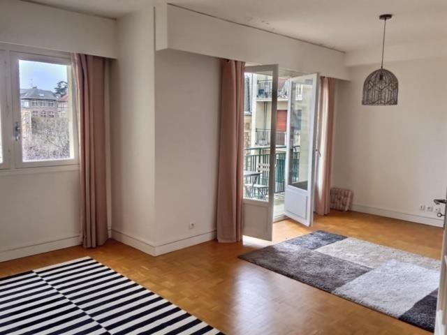 Rental apartment Versailles 2090€ CC - Picture 2