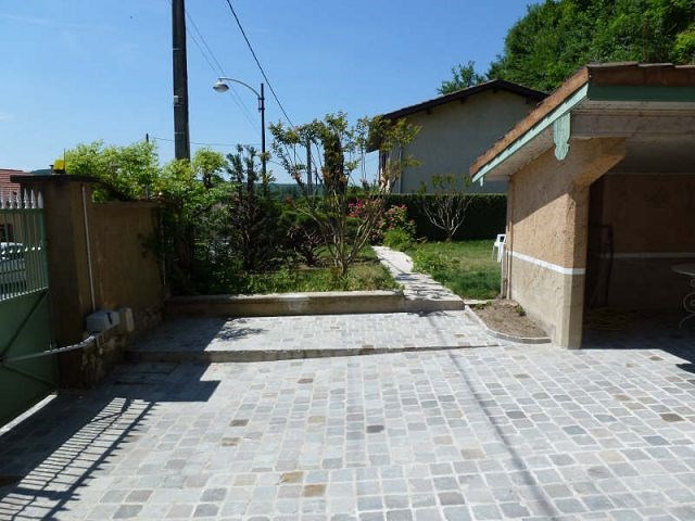Sale house / villa Hauterives 175 000€ - Picture 7