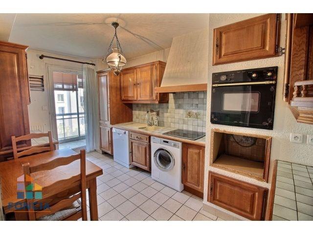 Vente appartement Lyon 7ème 295000€ - Photo 2