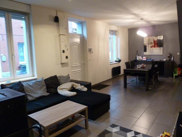Vente maison / villa Bethune 129500€ - Photo 2