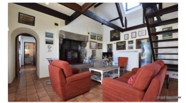 Vente maison / villa St jean du doigt 296800€ - Photo 8