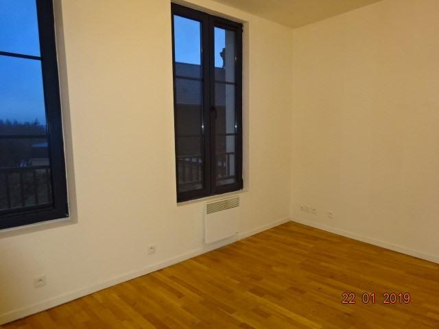 Alquiler  apartamento Honfleur 470€ CC - Fotografía 3