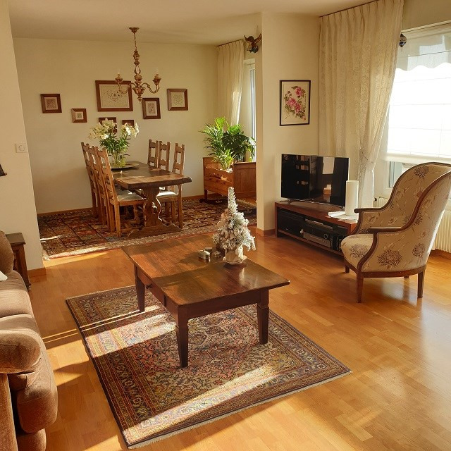 Sale apartment Schiltigheim 255000€ - Picture 1