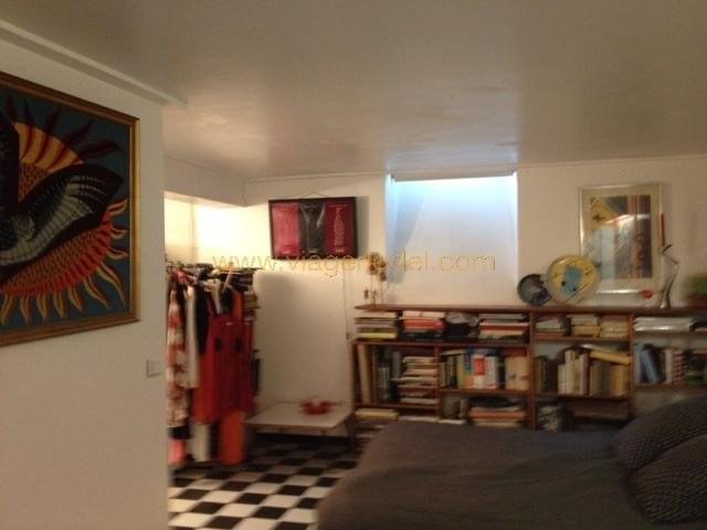 Lijfrente  appartement Saint-tropez 162000€ - Foto 8