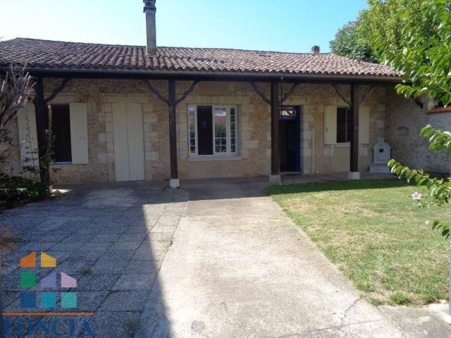 Venta  casa Bergerac 187000€ - Fotografía 2