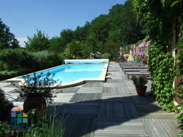 Deluxe sale house / villa Le buisson-de-cadouin 575000€ - Picture 3
