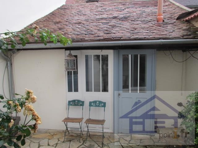 Rental house / villa Mareil marly 2400€ CC - Picture 11