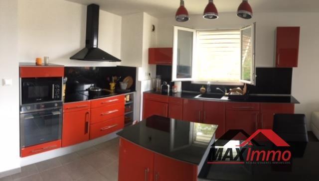 Appartement st denis - 4 pièce (s) - 79.8 m²