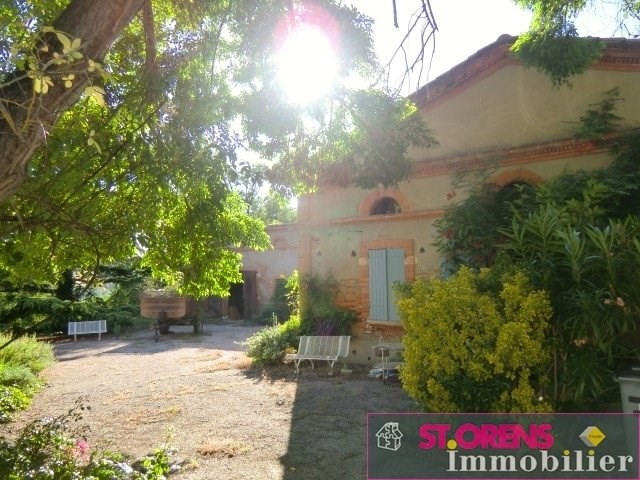 Deluxe sale house / villa Toulouse sud 995 000€ - Picture 11