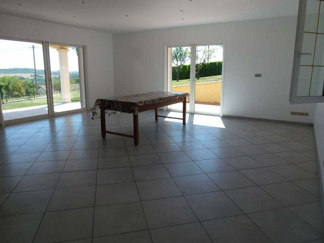 Rental house / villa Hauterives 800€ +CH - Picture 4