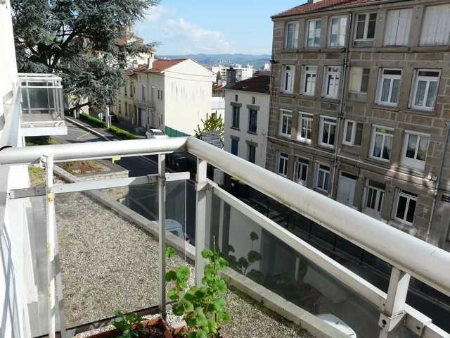Revenda apartamento Saint-etienne 79000€ - Fotografia 3