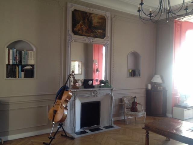 Verkauf von luxusobjekt haus Compiegne 999000€ - Fotografie 2