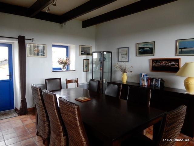 Vente maison / villa St jean du doigt 296800€ - Photo 9