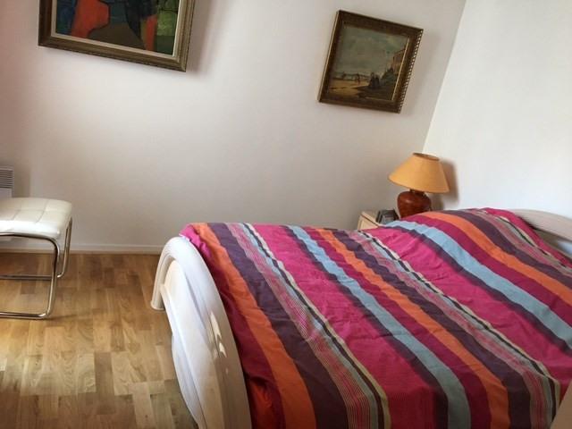 Rental apartment Courbevoie 1280€ CC - Picture 9