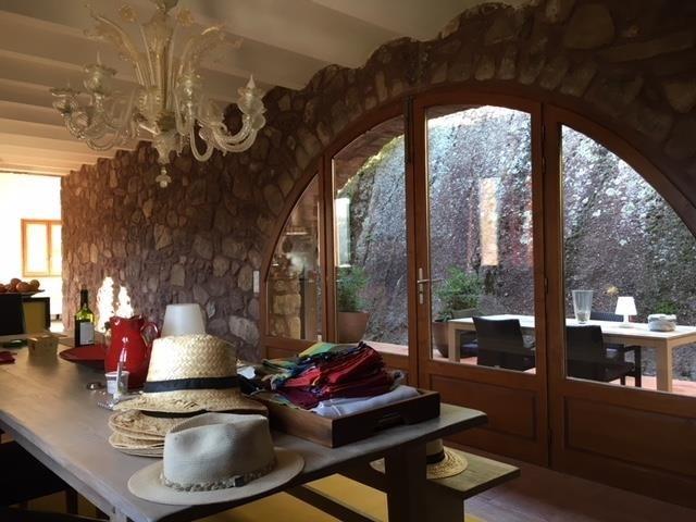 Venta de prestigio  casa St laurent de cerdans 585000€ - Fotografía 10