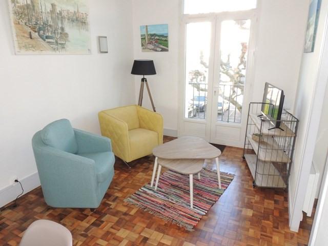 Location saisonnière appartement T2 plein centre ROYAN