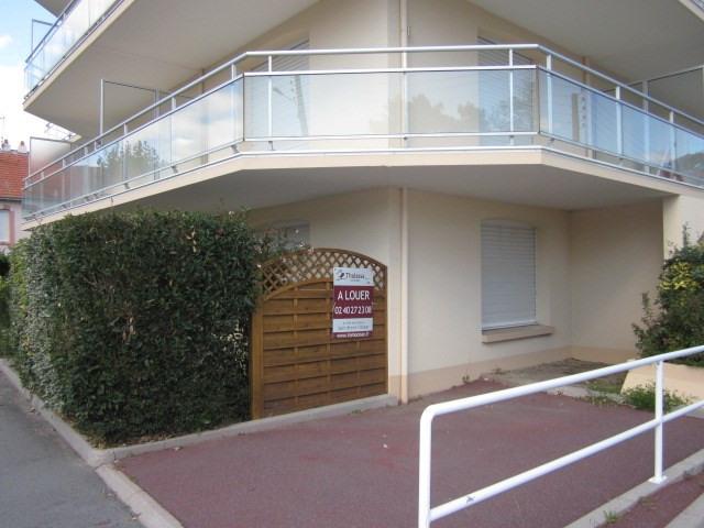 Location appartement St brevin les pins 457€ CC - Photo 1