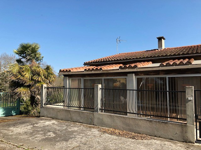 Vente maison / villa Villespy 160 000€ - Photo 3
