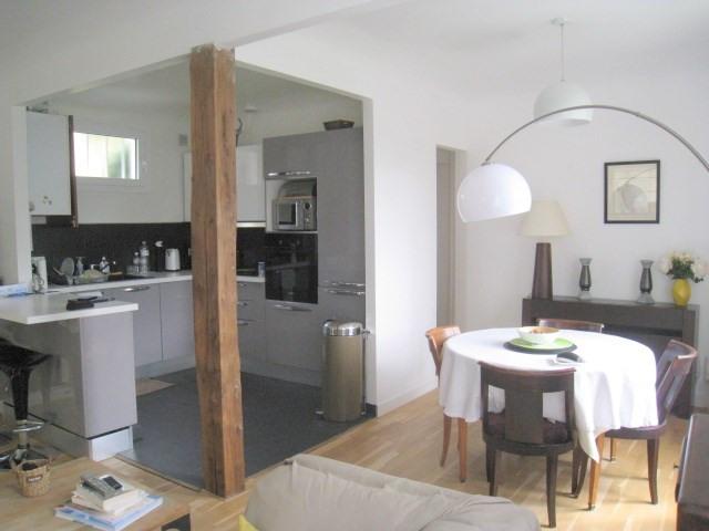 Sale house / villa Bougival 550000€ - Picture 3