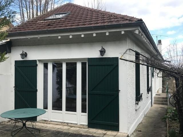 Venta  casa Villennes sur seine 610000€ - Fotografía 4
