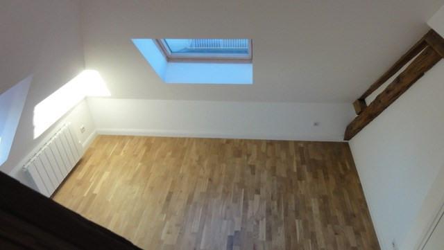 Rental apartment Saint quentin 480€ CC - Picture 4