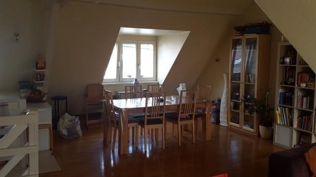 Vente appartement Strasbourg 308 000€ - Photo 3