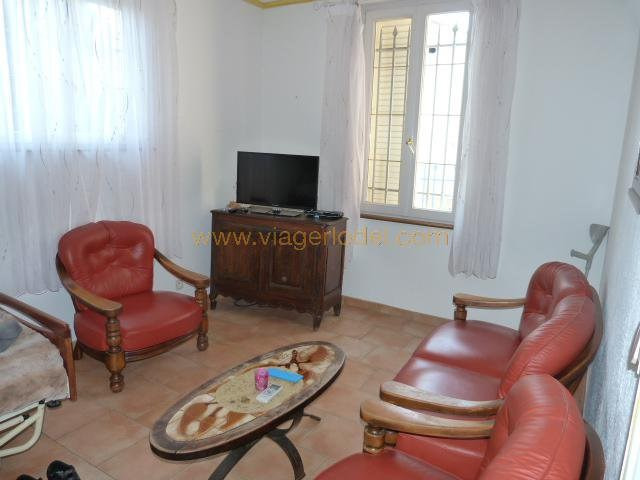 Life annuity house / villa Cannes 137 500€ - Picture 4