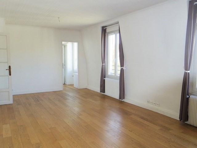 Location appartement Vincennes 2740€ CC - Photo 1