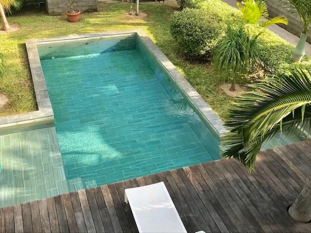 Rental house / villa Saint gilles les bains 3764€ CC - Picture 3