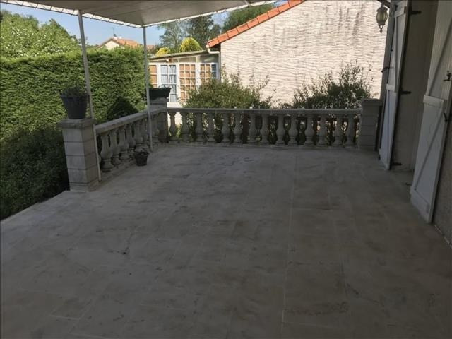 Vente maison / villa Bignoux 198 500€ - Photo 8
