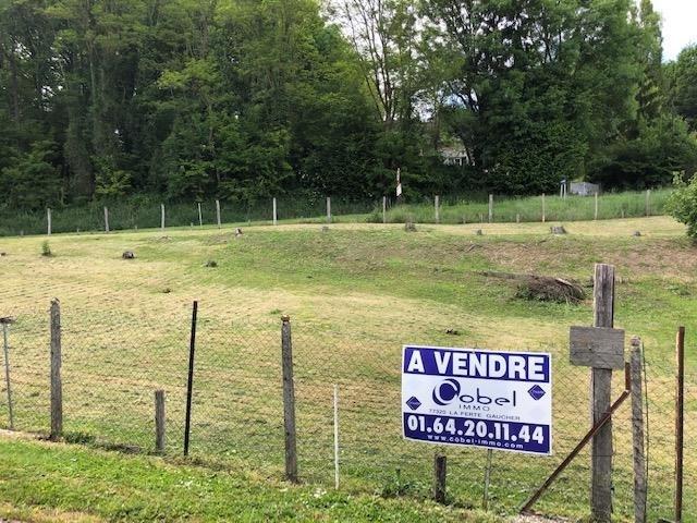 Vente terrain St remy la vanne 49000€ - Photo 1