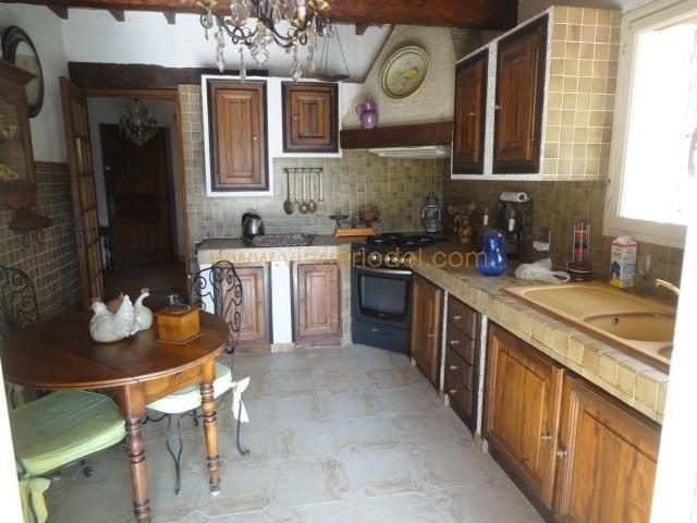 Life annuity house / villa Figanières 175000€ - Picture 6