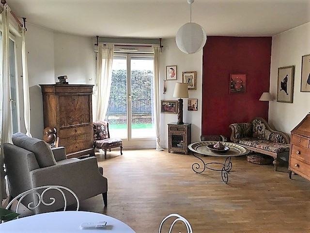 Sale apartment Colombes 425000€ - Picture 4